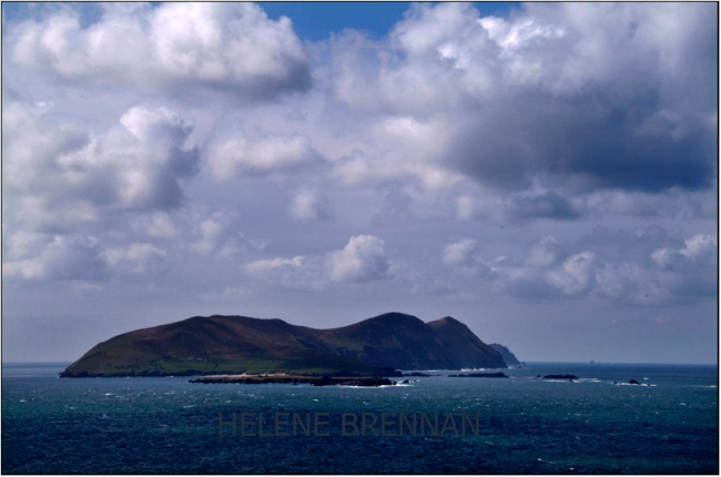Image Great Blasket Island