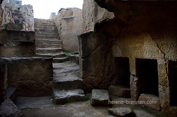 inside tomb 1436