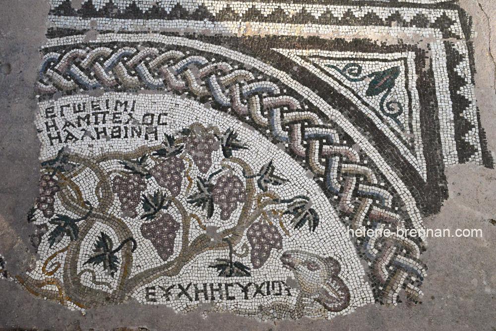 mosaic floor at Agia Kyriaki Chrysopolitissa DSC_1675