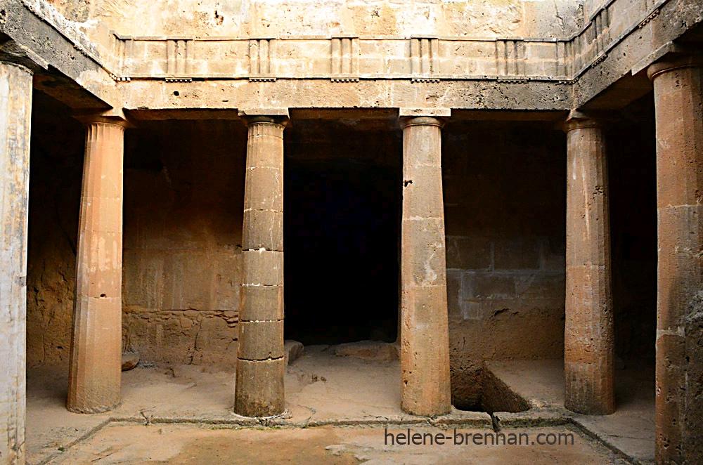 tombs of kings paphos