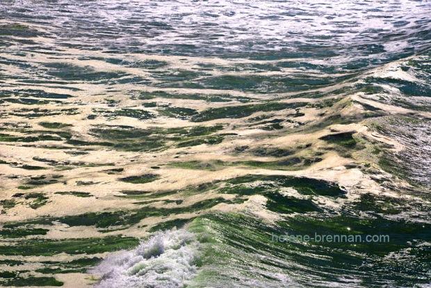 Turbulent sea _8175-