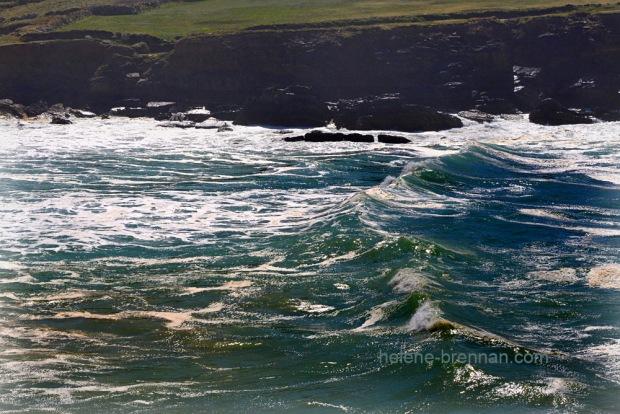 Turbulent sea _8178-