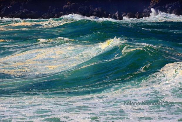 Turbulent sea _8192-