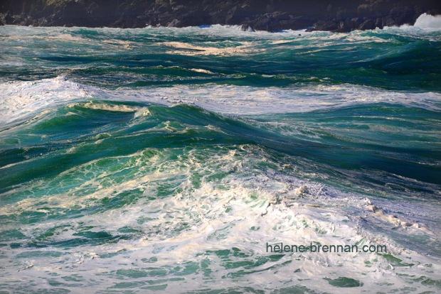 Turbulent sea _8196-