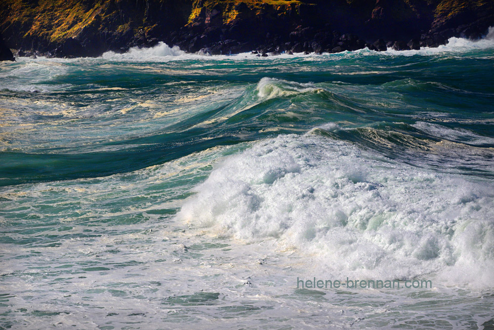 Turbulent sea _8202-