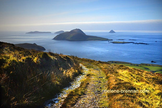 DSC_0150 blasket islands from mt eagle-2