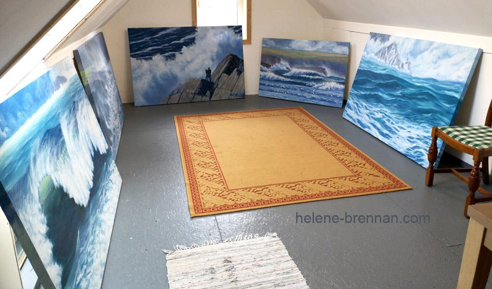 104718 gallery big paintings
