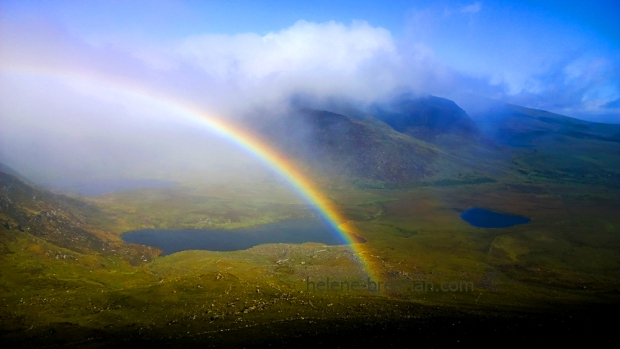 conor pass rainbow