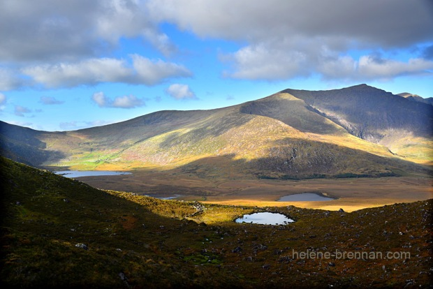 conor pass lakes 2