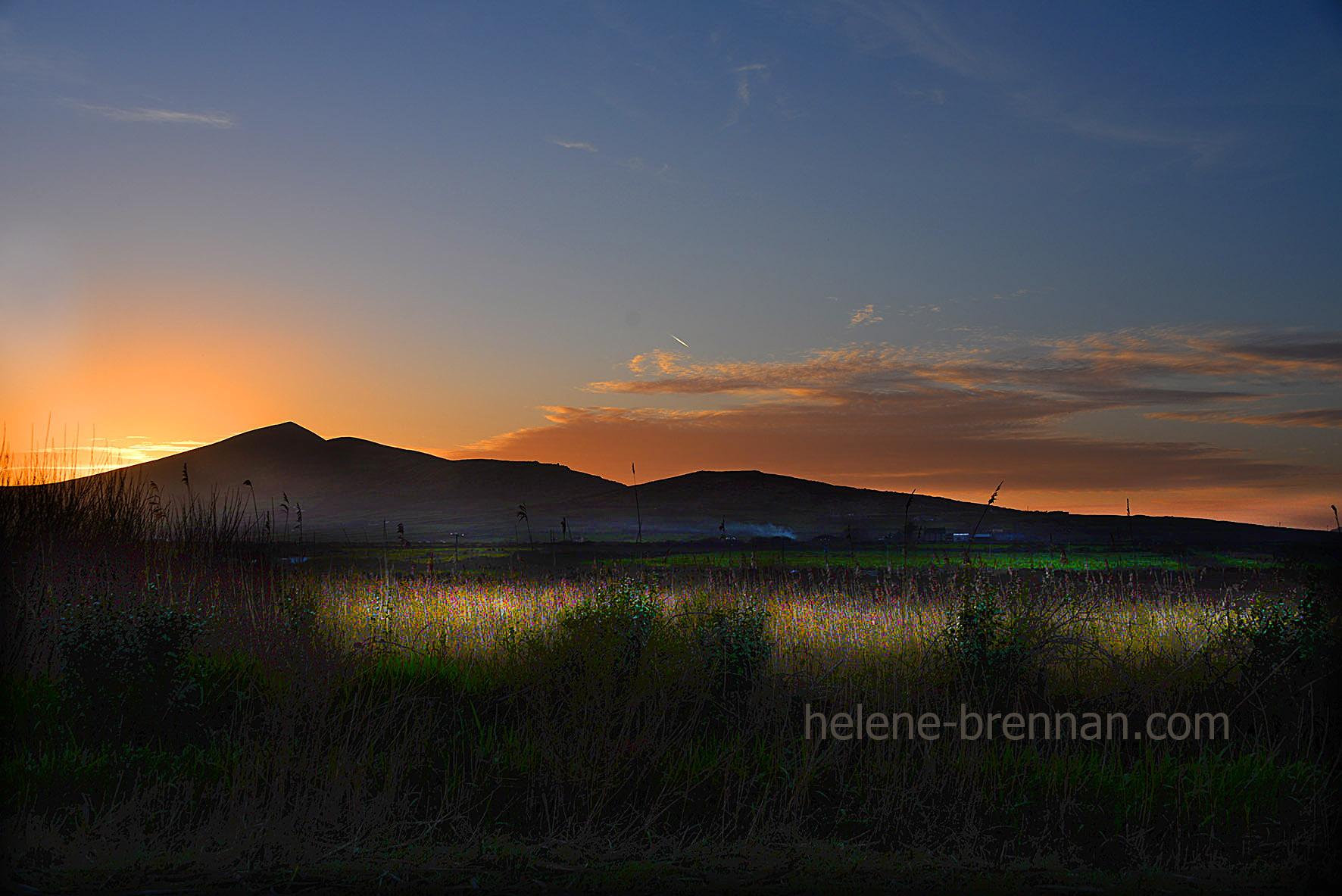 DSC_1341 Emlagh Dingle Sunset