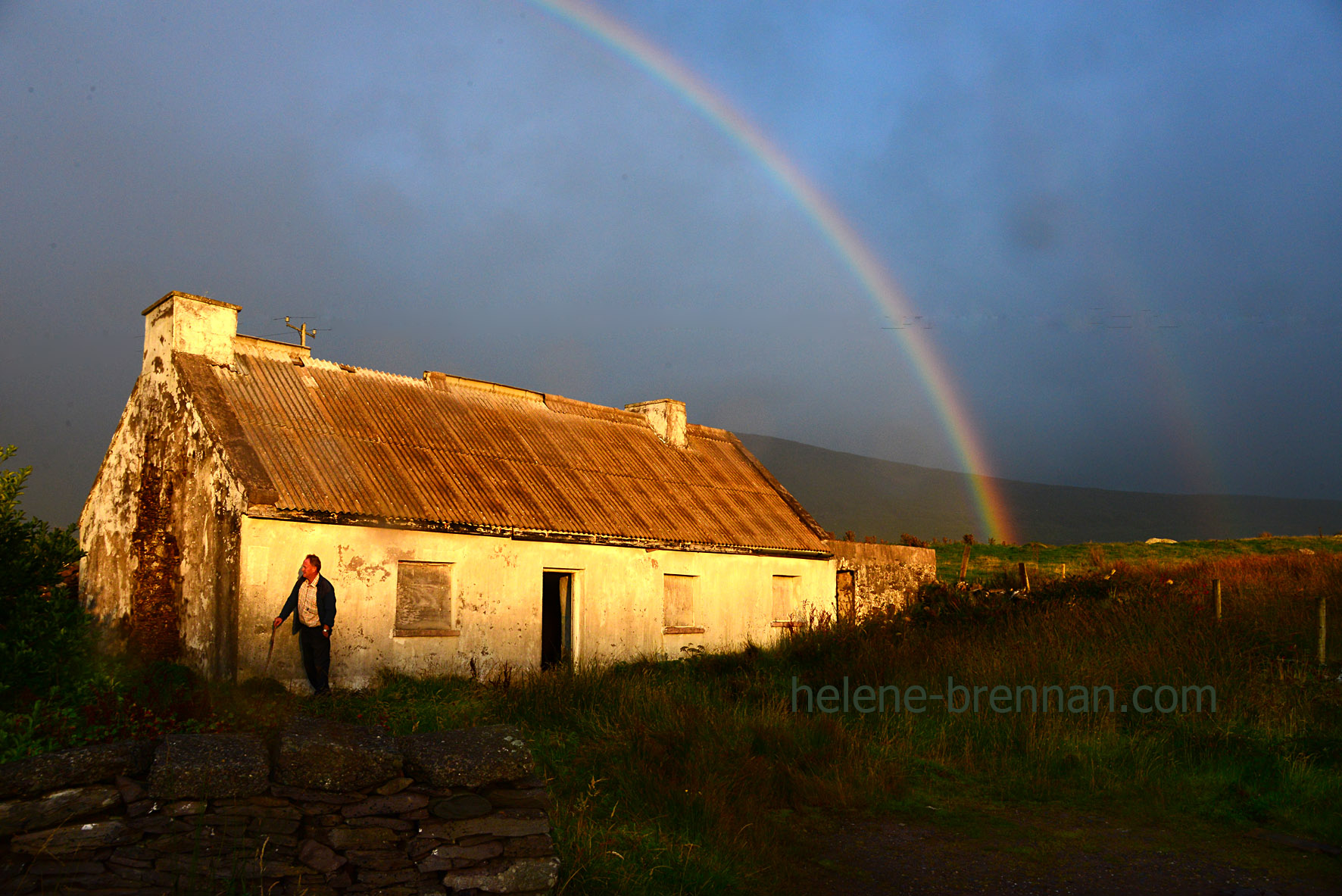 DSC_1567 brandon creek cottage with rainbow