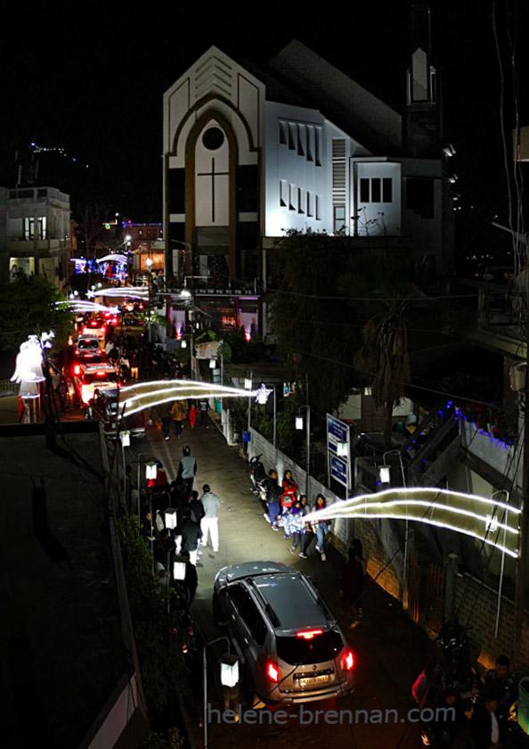 christmas lights, Chaltlang -