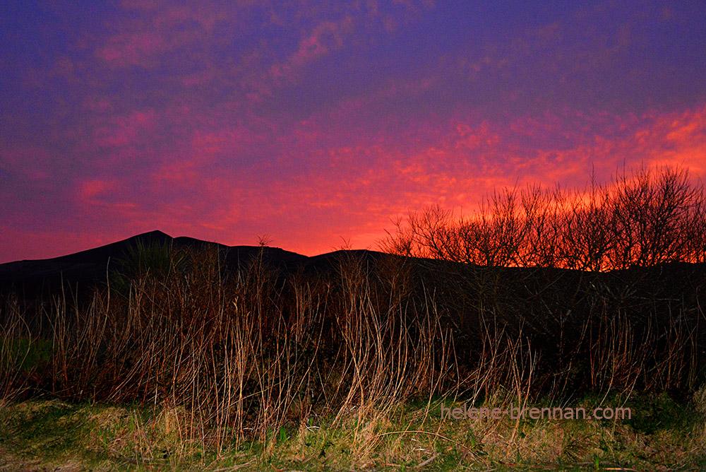 DSC_2319 ballyferriter sunset