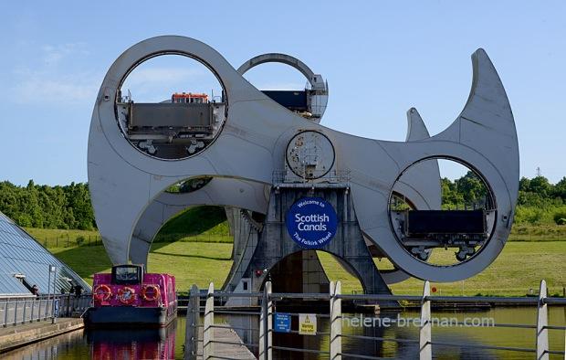 DSC_8962 Falkirk Wheel