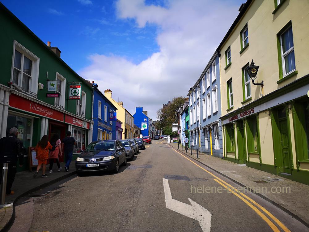 dingle town green street_150730