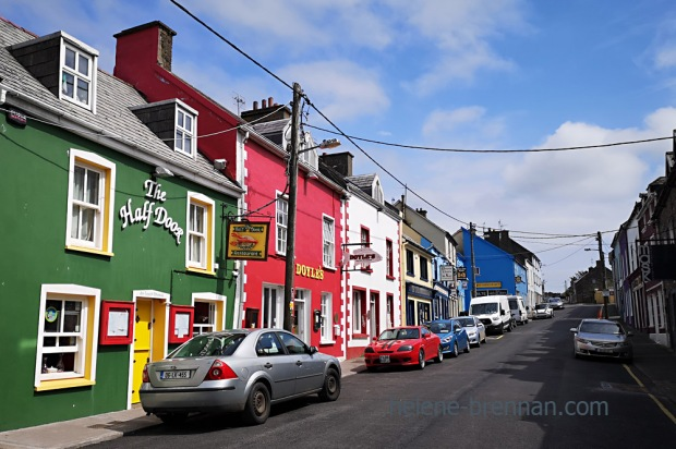 dingle town_153543