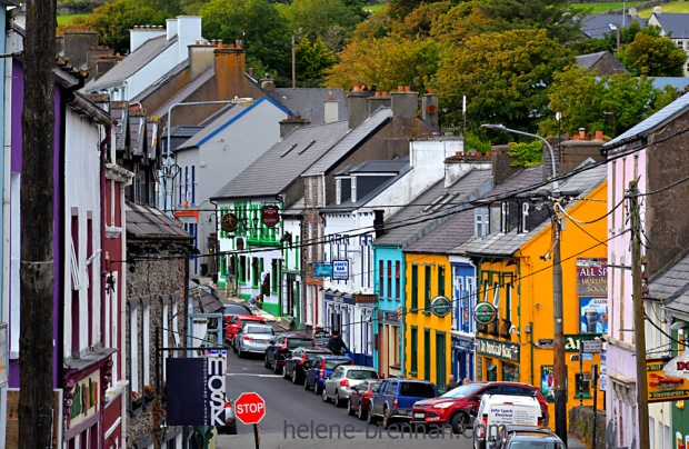 Dingle town_4358