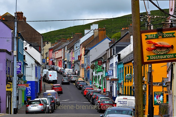 Dingle town_4372
