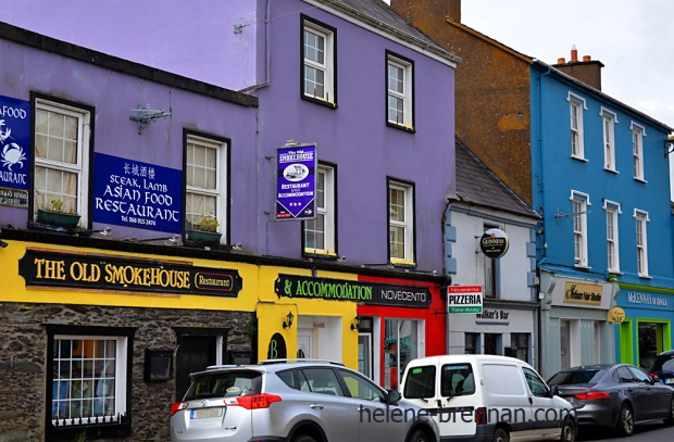 Dingle town_4374