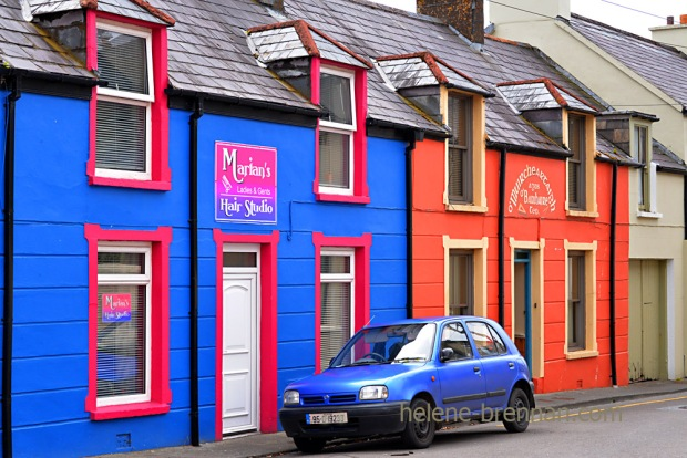 Dingle town_4377