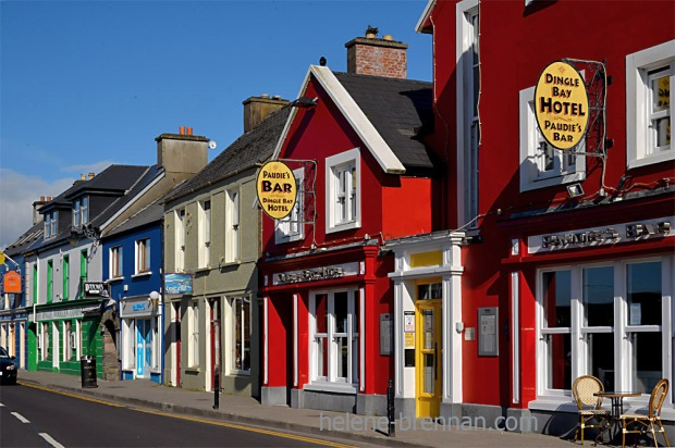 Dingle Town_4566