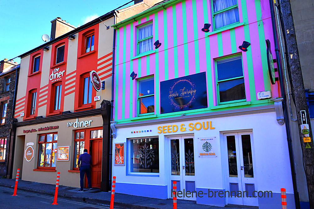 Dingle Town_4576