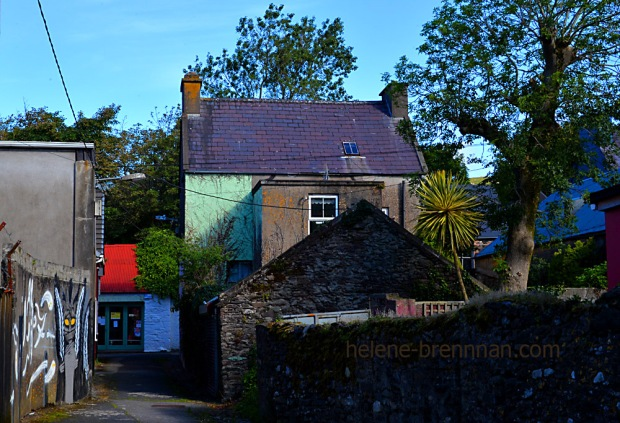 Dingle Town_4591
