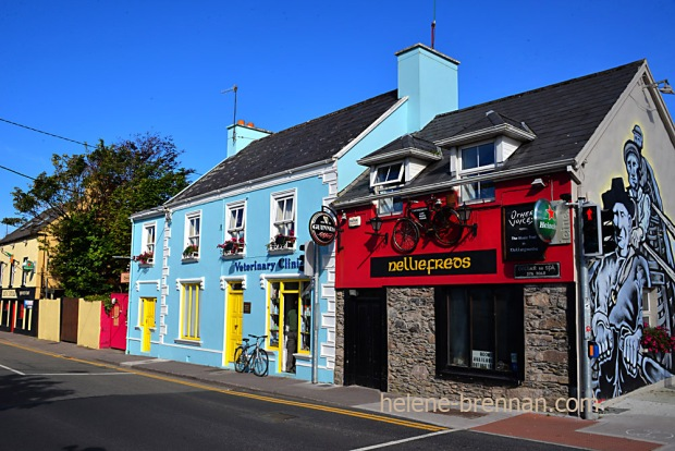 Dingle Town_4597