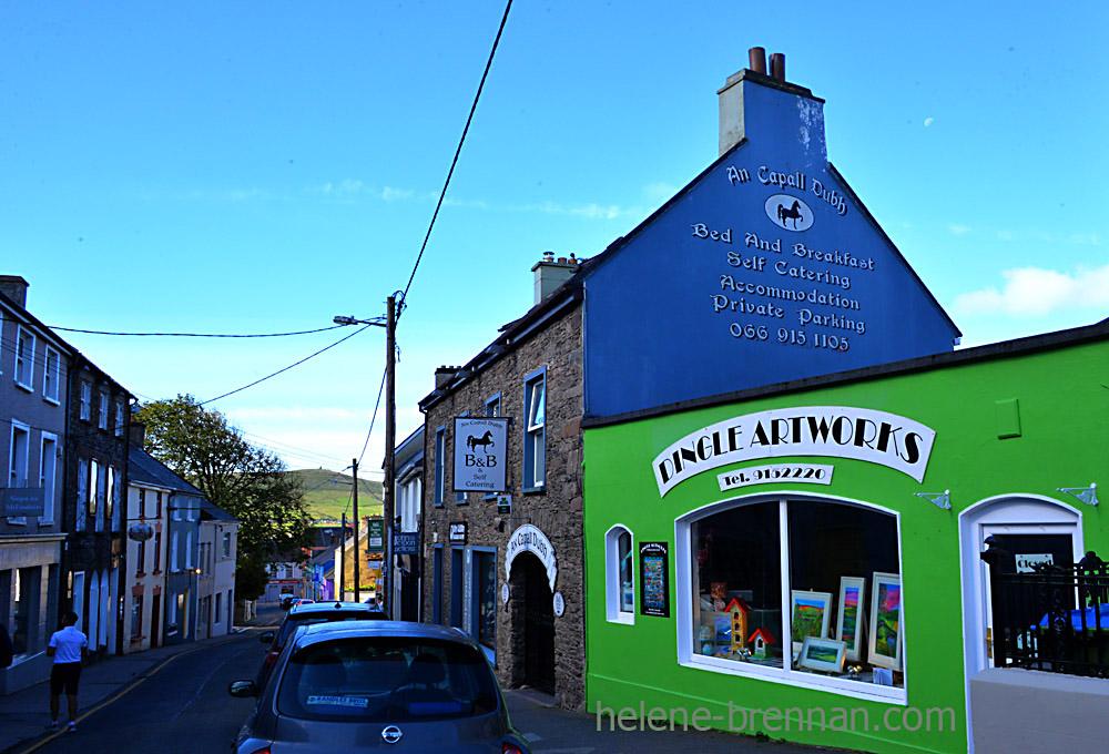 Dingle Town_4599