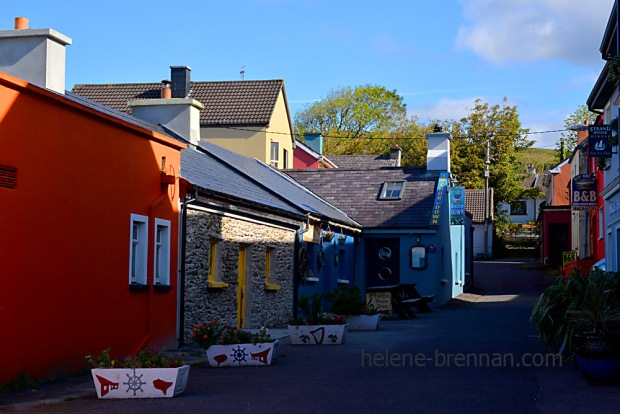 Dingle Town_4601