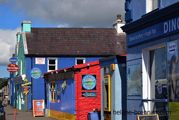 Dingle Town_4607