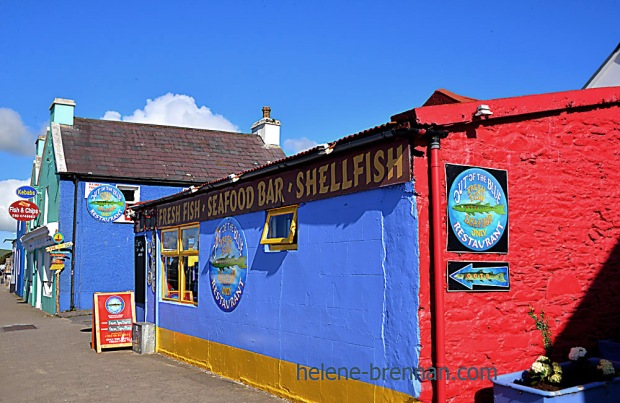 Dingle Town_4612