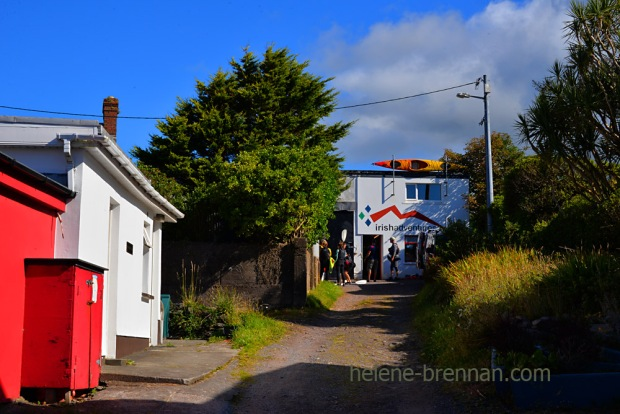 Dingle Town_4614