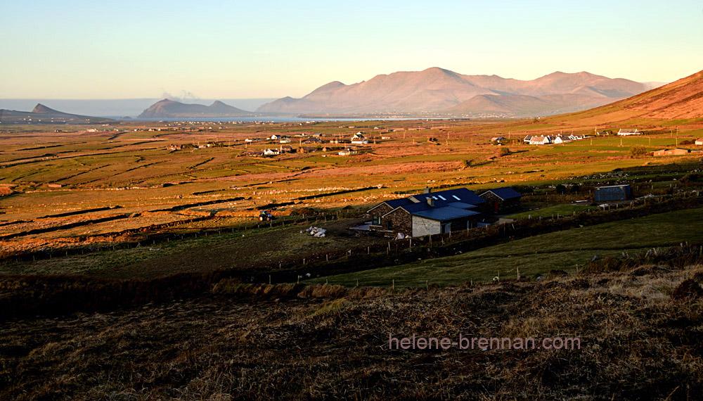 DSC_0999 Mount Brandon from Ceann Sraithe